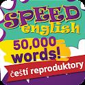 Učí angličtinu - české