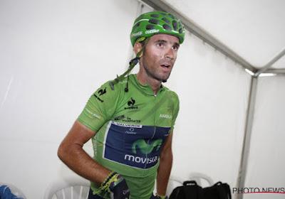 """Ervaren Valverde schiet vijfde keer raak na indrukwekkende solo: """"Dit is de mooiste zege die ik hier ooit geboekt heb"""""""