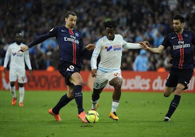 La stat : Batshuayi s'est montré plus influent qu'Ibrahimovic cette saison