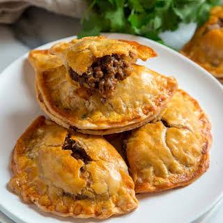 Pie Crust Appetizers Recipes.