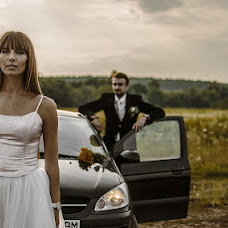 Wedding photographer Mikhail Novoselskiy (mikenovoselsky). Photo of 19.08.2013