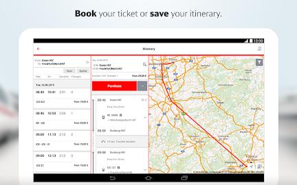 DB Navigator Screenshot 12