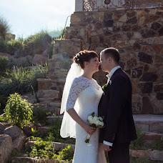 Wedding photographer Irina Klimchuk (Indeets). Photo of 31.07.2015