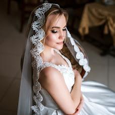 Wedding photographer Aleksandra Bozhok (SashkaB). Photo of 02.03.2018
