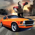 Zombies Gang: Cars and Guns icon