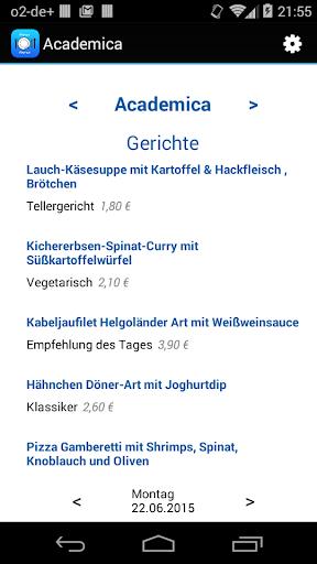 Mensa Aachen