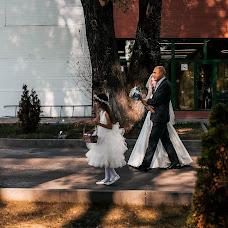Wedding photographer Svetlana Gosteva (SGcolibri). Photo of 19.09.2018