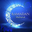 Ramadan Quoran Live Wallpaper icon