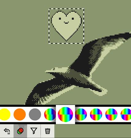 8Bit Photo Lab, Retro Effects 1.6.3 screenshot 77415