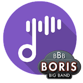 Boris Big Band - Vrtify Live