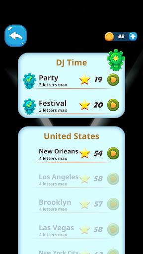 DJ Word Master 1.0.3 Screenshots 4