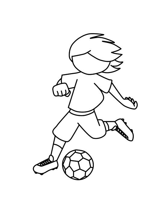Kids, Soccer - Free images on Pixabay