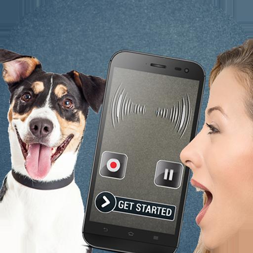 Dog Voice Translator Simulator