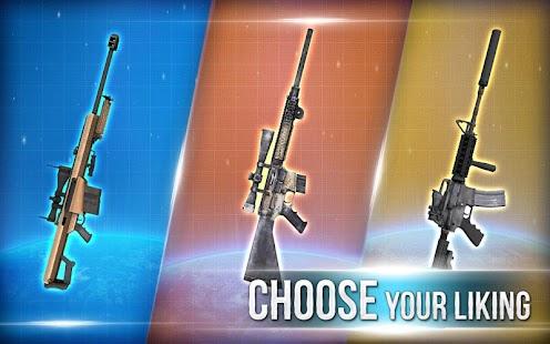 Download Death Sniper Commando (Mod Money) 2 0 1mod APK For