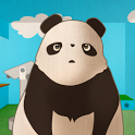 Escape Panda icon