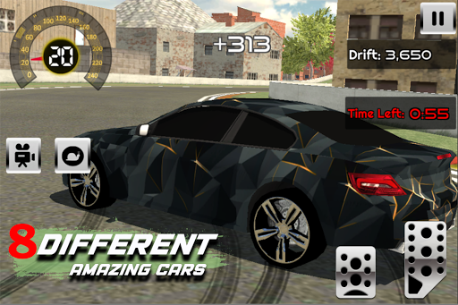Ultimate Drift - Car Drifting and Car Racing Game 1.5 screenshots 1