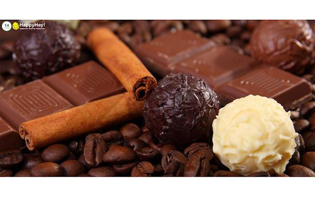 Chocolate Tab