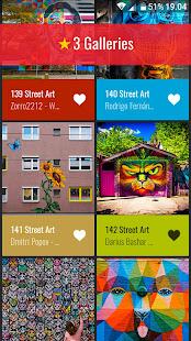 Street Art Wallpapers 2