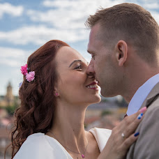 Wedding photographer Tamás Tóth (tothtamasphoto). Photo of 15.06.2017