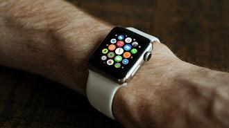Apple Watch ha anunciado una vulnerabilidad en una de las aplicaciones de su reloj digital.