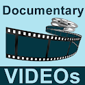 Documentaries VIDEOs icon