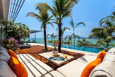 A Super Stylish Villa Retreat in Phuket in phuket
