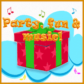 Pass the Parcel-Party Music