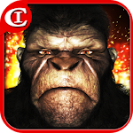 Assassin Ape:Open World Game Icon