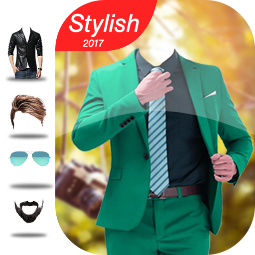 Magic Men Suit photo Editor and Dream Photo maker