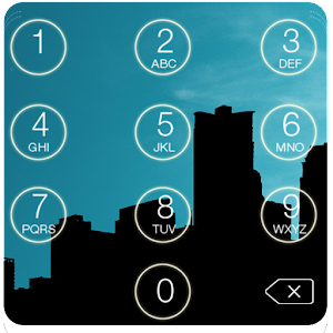 Applock - Android 5.1 Lollipop APK Download for Android