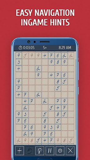 Take Ten: Puzzle with numbers. Pairs of digits apkpoly screenshots 1