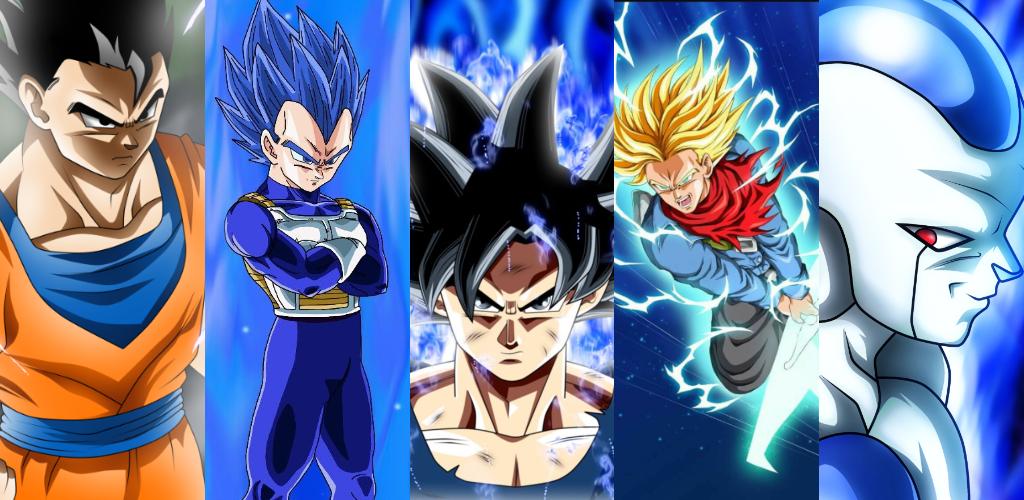Goku Wallpaper Hd Dragon Ball Goku Vegeta 4k 1 0 Apk Download Com Gokuwallpaperhd Rohn Apk Free