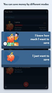 PiggyBank: Savings Goal Tracker, Save Money v1.1 (Pro) 3