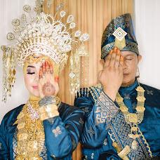 Wedding photographer Akhirul Mukminin (Mukminin2). Photo of 23.07.2018