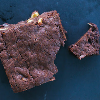 Ina Garten's Outrageous Brownies