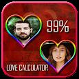 Girl Boy love test calculator