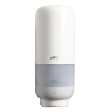 Dispenser Tork S4 sensor vit