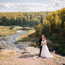 Свадебный фотограф Настя Волкова (nastyavolkova). Фотография от 09.10.2018