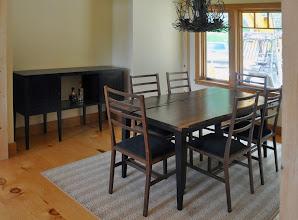 Photo: http://dorsetcustomfurniture.blogspot.com/2014/09/some-claro-walnut-furniture.html