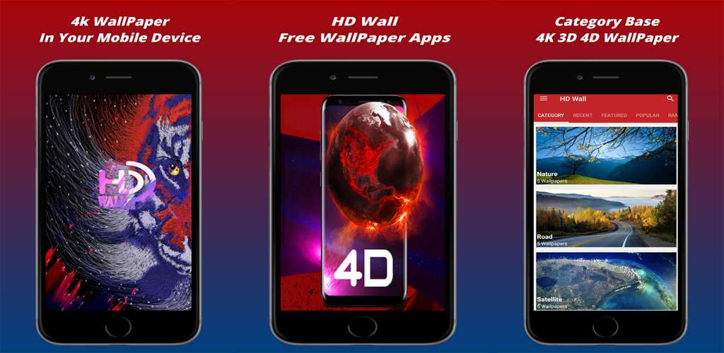 Hd Wall Hd Wallpaper Carousel 4k Backgrounds Latest Version Apk Download Com Chand Hdwall Apk Free