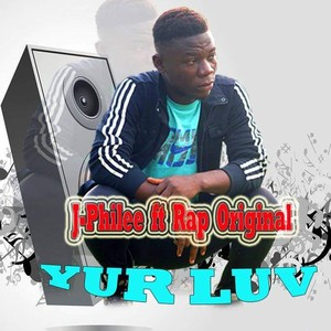 Cover Art for song Yur Luv{Prod by NI The King}