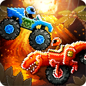 Drive Ahead! Icon do Jogo