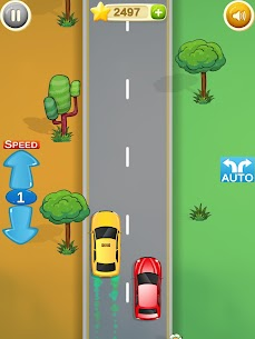 Fun Kid Racing – Traffic Game For Boys And Girls 9