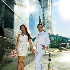 Wedding photographer Sergey Yasir (Ysir). Photo of 24.06.2013