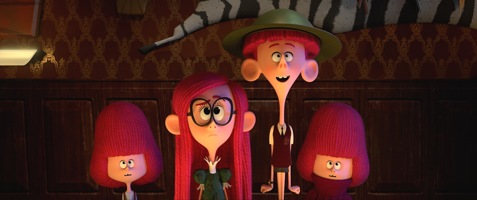 Netflix Animation brings together recent grads for virtual speaker series - Image 2