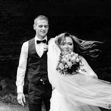 Wedding photographer Viktoriya Mashkova (levika). Photo of 23.10.2016