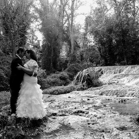 Fotógrafo de bodas Silvia Rol (silviarol). Foto del 15.06.2018