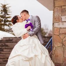 Wedding photographer Roman Pilipenko (id40484476). Photo of 05.03.2016