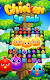 screenshot of Chicken Splash - Match 3 Game