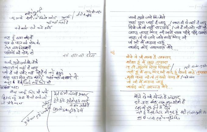 The life and lyrics of Irshad Kamil